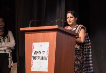 Turning from rural artisan to female social entrepreneur