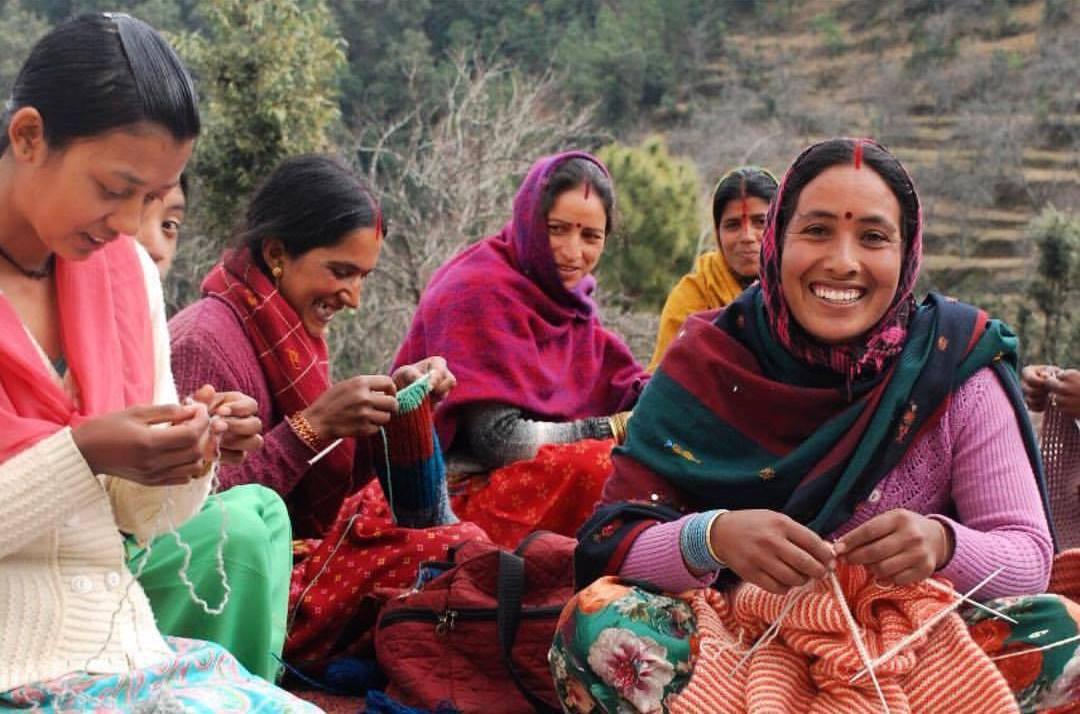 Ploughing back profits into rural development