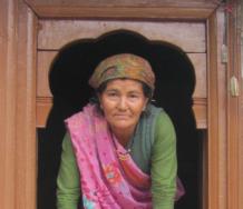 Empowering Savitri Devi in Himayalas
