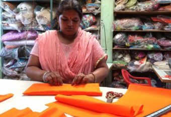 Building a brand for Sahaj