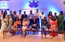 Conference on Breaking the Glass Ceiling