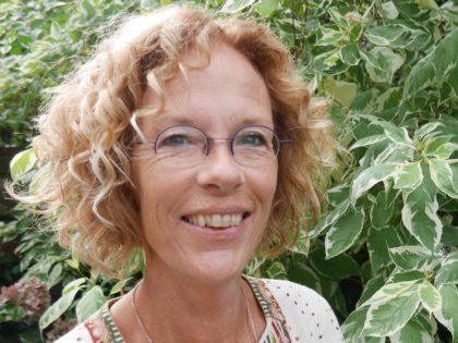 Nicole Doornbos