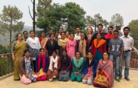 Building Avani's team in the Himalayas