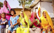Latest result: 240,300 jobs for women in rural India