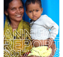 Annual Report and Accounts FY 2017-2018