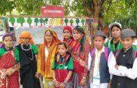 Shri Bhuvneshwari Mahila Ashram new partner
