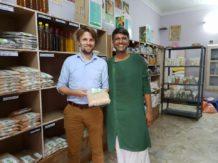 Banyan Roots; conscious and compassionate towards environment
