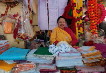 Ima Keithel: Asia's Largest All Women's Market