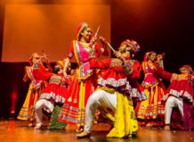 KCL Charity Diwali Show raises funds for Women on Wings