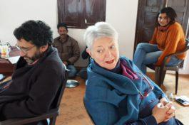 Improving Sales skills in Himalayas