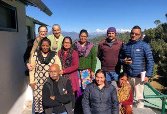 Sunita Kasyap: Umang's rising star from the Himalayas