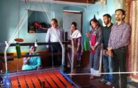 Livelihood program successfully concluded