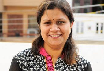 Anjali Singh has changed lives of over 275 village women
