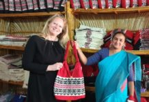 Unique craft of Toda tribe women from Ooty's hills