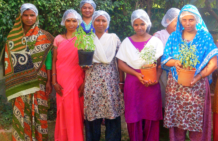 Rural women benefit from wholesale success
