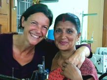 Prabha shows her confidence and power