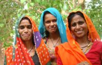 Invaluable contribution of rural women to sustainability