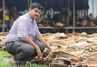 Creating sustainable livelihoods in Assam