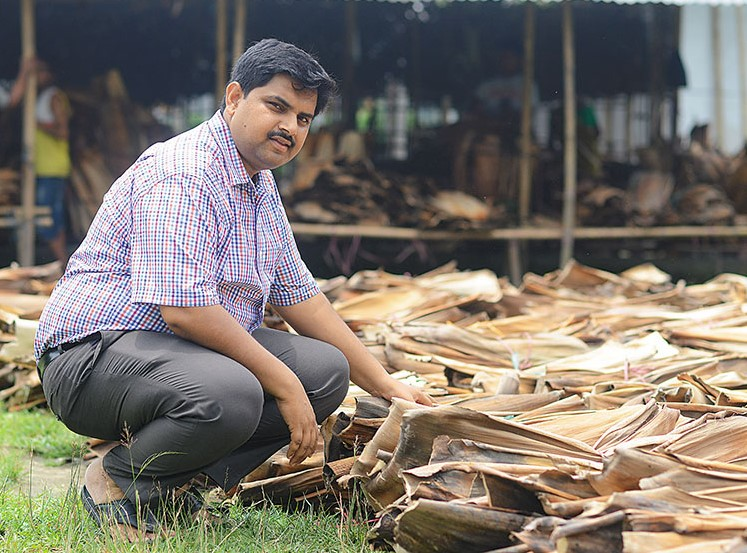 Creating sustainable livelihoods in Assam