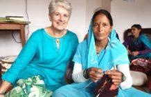 Gopuli Devi ensures better future for her children