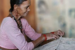 Google brings rural crafts to the world
