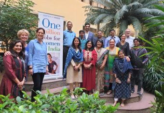 Successful CEO Summit for Women on Wings' partners