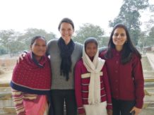 How to wrap up an amazing week in India….