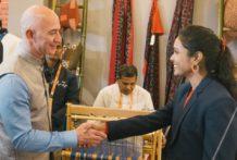 Amazon India's exclusive platform for women entrepreneurs