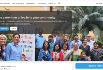 Women on Wings launches online community platform