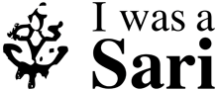 I was a Sari
