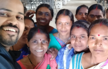 On a mission to create 5,000 jobs for rural women