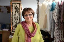 Reinventing Khadi fabrics in Ahmedabad