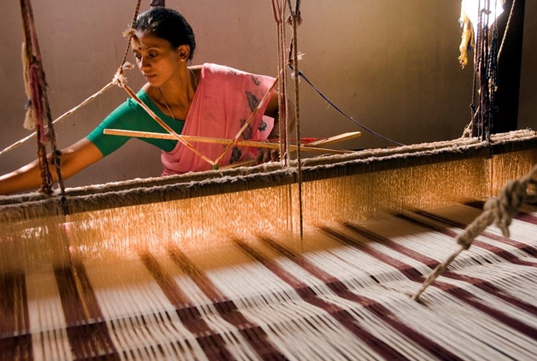 National Handloom Day – Silence of the looms