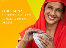 Work and income changes Sapna's life