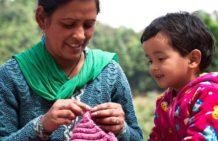 Anita's life in Kumaon during COVID-19