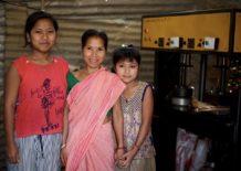 The inspiring story of micro entrepreneur Alpana Das