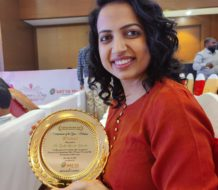 Unipads' founder selected Entrepreneur of the Year