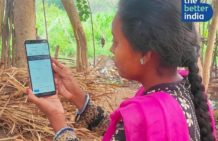 Technology supports and provides for farmers