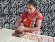 Aarambh – crafting a new beginning for artisan communities