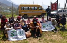 Consortium for and by women in J&K