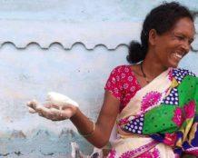Global grant for India's PashooPakshee